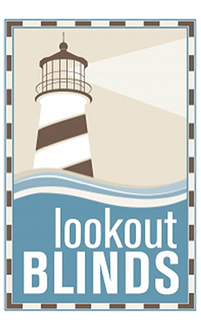 Lookout Blinds and Shutters - Myrtle Beach, SC